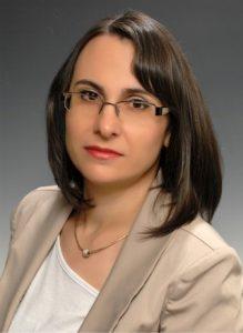 Ред. проф. д-р Даниела Андоновска-Трајковска