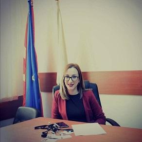 доц. д-р Ивона Шушак Лозановска