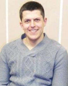 Д-р Драган Јованов