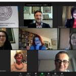 Вебинар по повод Светскиот ден на здравјето