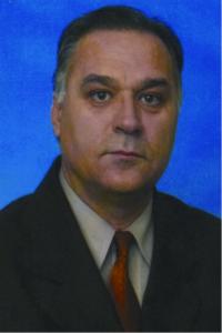 м-р Аце Бакиевски