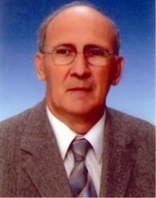 м-р Петар Богданов