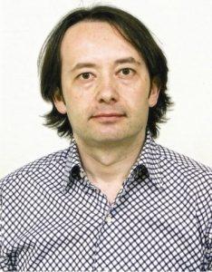 д-р сци. Христо Бојаџиев