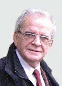 д-р сци. Петар Бојаџиевски