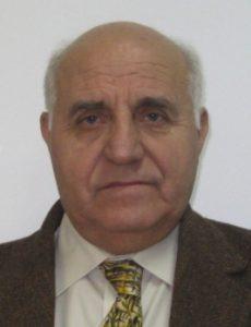 проф. д-р сци. Борис Ангелков