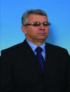 Д-р Љупчо Бошевски