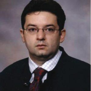 д-р асистент сци. Маријан Бошевски