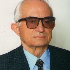 проф. д-р Благоја Брајановски