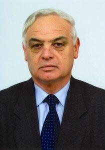 м-р Андон Чобанов
