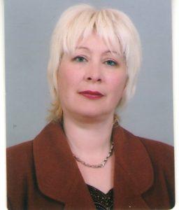 д-р Дијана Христовска