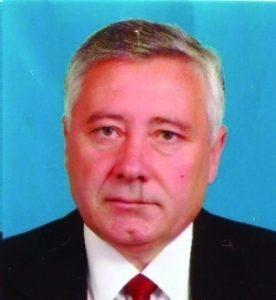 проф. д-р Трајан Дојчиновски