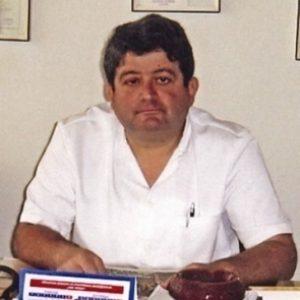 прим. д-р Александар Доновски