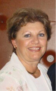 д-р Мери Џарлиева