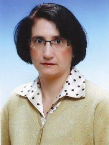 проф д-р Елизабета Попова Рамова