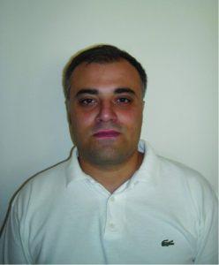 м-р Христо Георгиевски