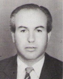 Ристо Георгиевски