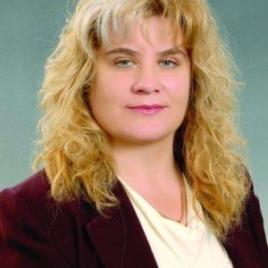 м-р Мирјана Ѓорѓиоска Стојческа
