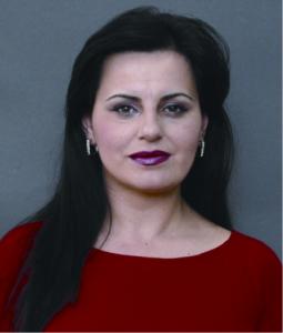 д-р Весна Гроздановска