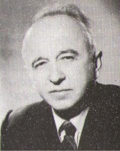 проф. д-р Трајче Грујоски