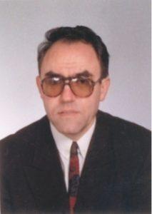 проф. д-р мед. сци. Владо Хаџиев