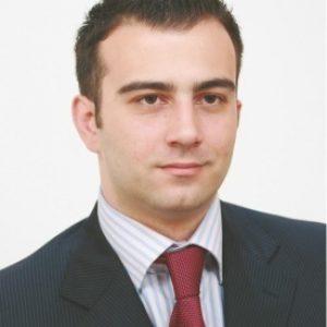 д-р Горан Илиќ