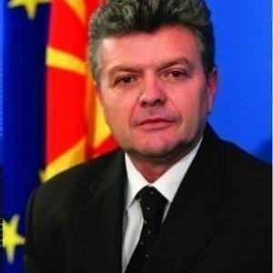 проф. д-р Живко Јанкуловски