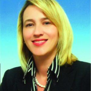 Д-р Емилија Јашовиќ Сивеска