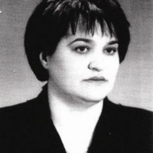 м-р фарм. Славица Јуруковска