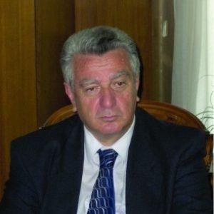 академик проф. д-р Владимир Камбовски