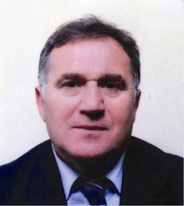 м-р Стефан Караманди