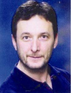 м-р Сашо Кочанковски
