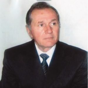 м-р Божидар Кочов