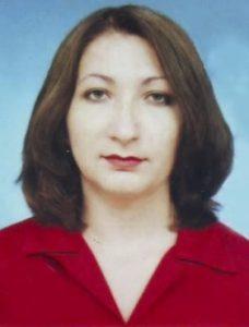 м-р Милка Котевска