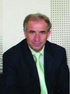 д-р Крсте Крајовски