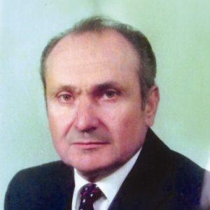 проф. м-р Кирил Крстевски