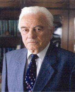 проф. д-р Ѓорѓи Михајловски