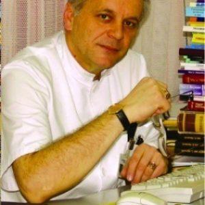 проф. д-р сци. Миле Д.Миќуновиќ