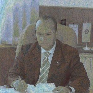 д-р Живко Митревски