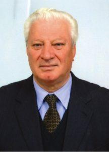 дипл. инж. Кирил Мојсов