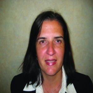 д-р Билјана Наумовска