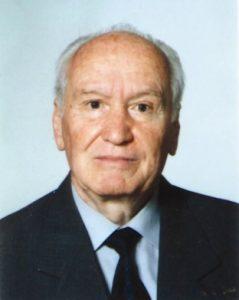 м-р Никола Наумовски