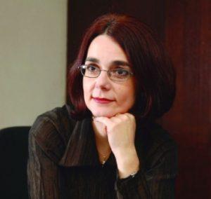 м-р Јасминка Новакова – Стојановска