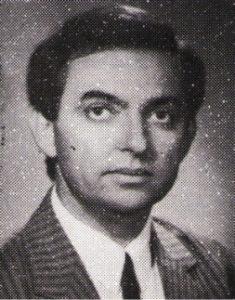 проф. д-р Драги Петковски