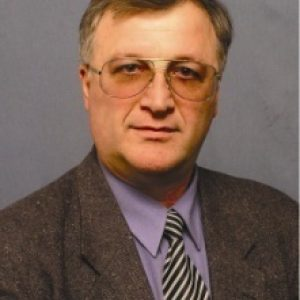 проф. д-р Добри Петровски