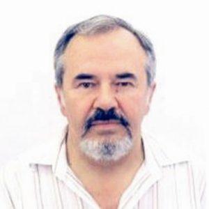 проф. д-р Цветко Смилевски