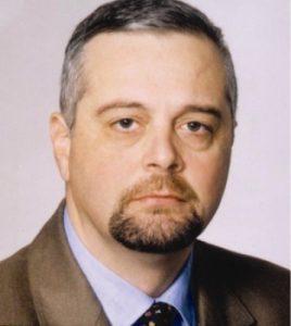 проф. д-р Петар Стефановски