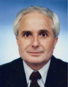 проф. д-р Методија А.Стојановски