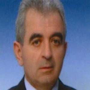 проф. д-р Митре Стојановски