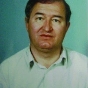 м-р Ѓорги Стојчевски