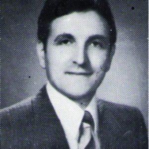 проф. д-р Јосиф Талевски